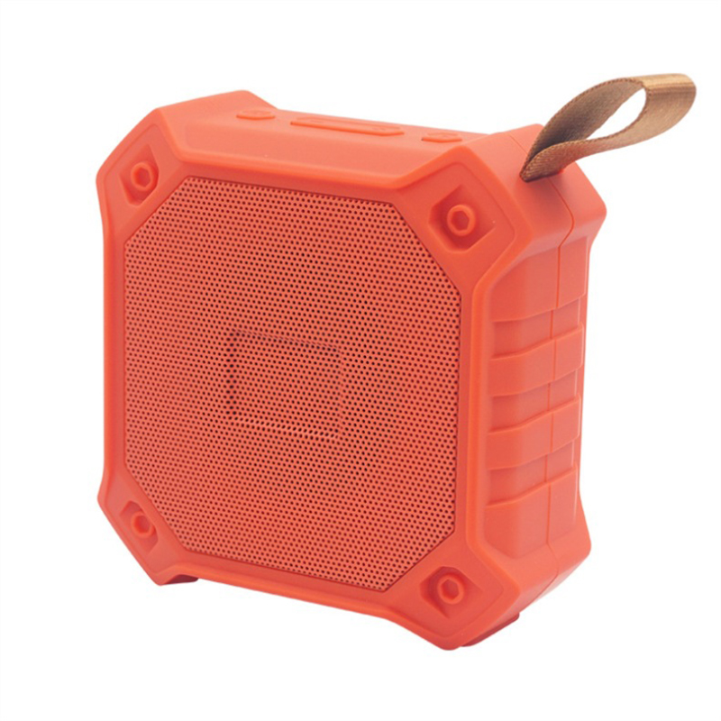G2+ 1200mAh Big Sound Portable Mini Wireless Speaker Bluetooths with FM Radio/USB/TF
