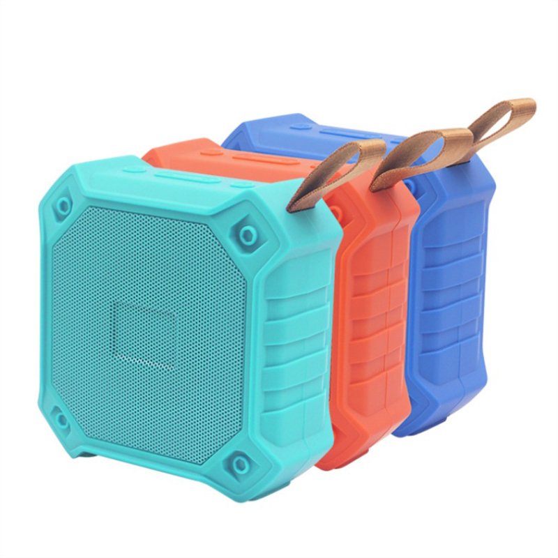 G2+ Portable Wireless Speaker