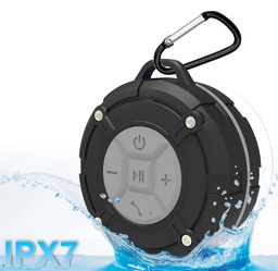 C618 Waterproof Bluetooth Speaker